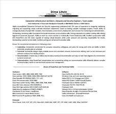free exle resume hardware engineer resume sles network engineer resume template