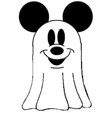 disney halloween color pages halloween ghost pictures for kids disney mickey mouse halloween