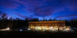 South Lake Tahoe Wedding Venues Heavenly Mountain Resort Tamarack Lodge Weddings