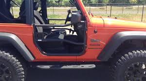 jeep jku half doors tube doors u0026