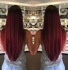 v cut hair styles 40 v cut and u cut hairstyles to angle your strands to perfection