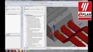 e plan tutorial eplan pro panel copper youtube