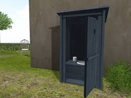 Outhouse Pedestal Toilet Toilet Outhouse Ldnmen Com
