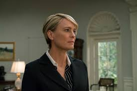 house of cards season greenlit with robin wright as the