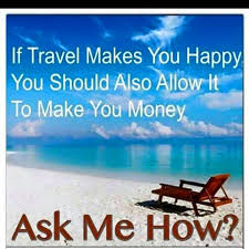how to get paid to travel images 11 best work at home certified travel agent images jpg