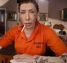 Lily Tomlin Rocking Chair And That U0027s The Truth U201d The Talent And Comedic Timeliness Of Lily