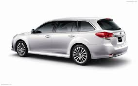 subaru station wagon 2010 subaru legacy wagon jdm widescreen exotic car pictures 12 of