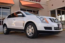 cadillac srx for sale by owner 2015 cadillac srx luxury 1 owner panorama moonroof leather