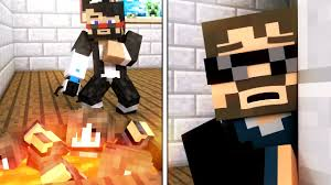captainsparklez minecraft rip gertrude minecraft animation youtube