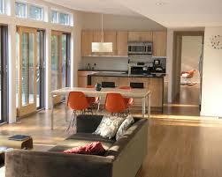 Open Floor Plan Interior Design Small Open Floor Plan Houzz