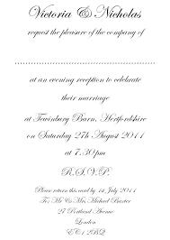informal wedding invitation wording casual wedding invitation wording from and groom meichu2017 me