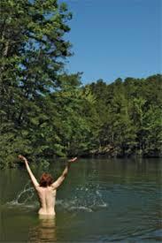 Arkansas Wild Swimming images Naked comes the bather top stories arkansas news politics jpg