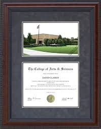 tech diploma frame diploma frame with licensed gwinnett tech cus lithograph wordyisms