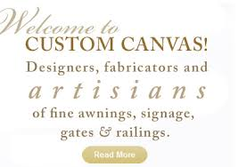 Tampa Awnings Welcome To Custom Canvas Structures Inc Professional Awning