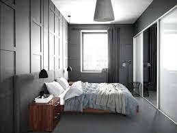 bedroom gray velvet cushions with gray wall also framing art