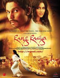 hindi movie songs rang rasiya download here http goo gl