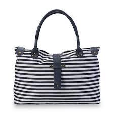 nautical tote adam levine women s nautical tote bag striped
