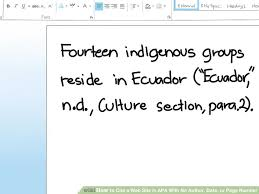 apa format online article no author ideas of apa format citation article no author for online sources