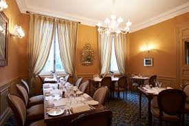 Esszimmer Essen Geschlossen Restaurant Hotel Manoir De Contres