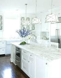 granite kitchen ideas white cabinets with white granite lilyjoaillerie co
