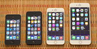 iphone 6 and 6 plus in deep with apple u0027s thinnest phones ars