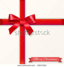 christmas wrapping bow gift bow stock images royalty free images vectors