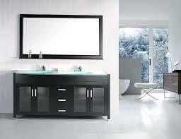 54 Bathroom Vanity Double Sink Vanities Double Sink Contemporary Bathroom Vanity Set Fresca