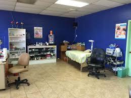 lb nails salon finder