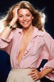 open blouse lindsay wagner studio pin up photo in open blouse