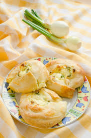 knishes online eastern european recipe cheese and scallion knishes appetizer