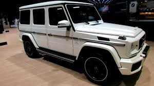 how much is the mercedes g wagon 2014 mercedes g class g63 amg exterior and interior