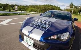subaru brz modded subaru brz meet hks supercharger motor trend