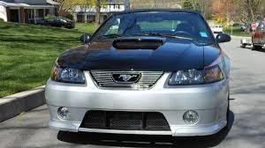 2003 roush mustang 2003 ford mustang roush convertible f8 indy 2012