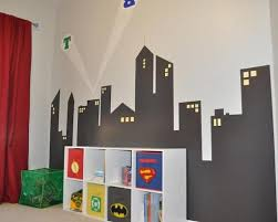 Superman Bedroom Accessories by Creative And Imaginative Batman Bedroom Decor U2013 Matt And Jentry