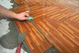 wood based engineered flooring