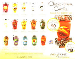 home interior candles fundraiser interiors candle catalog