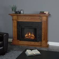 Real Fire Fireplace by Target Expect More Pay Less