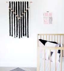 boho luxe black u0026 cream 12 nursery trends for 2017 project nursery