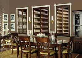 Wooden Blinds With Curtains Eco Friendly Curtains Blinds U0026 Drapes Budget Blinds