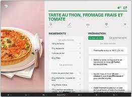cuisine au quotidien thermomix l application thermomix toutes vos recettes en ligne thermomix