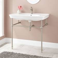 incredible best console basin ideas of amazing console sinks