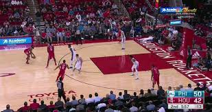 5 observations from sixers vs rockets phillyvoice