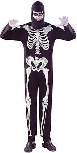 Skeleton Jumpsuit Skeleton Suit Costumes Skeleton Costumes Brandsonsale Com
