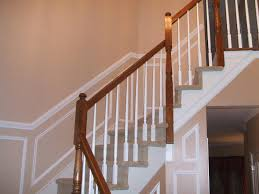 chair rail and applied moldings finish carpentry contractor talk