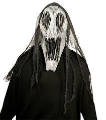 creepy costumes wraith scary creepy ghost