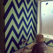 chevron bathroom ideas 43 best chevron images on chevron paintings painting