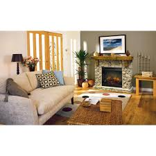 chimney free wall mount electric fireplace costco fake fireplaces