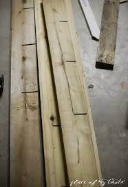 Reclaimed Wood Home Decor Diy Reclaimed Wood Buffet Ikea Hack Hometalk