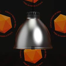 Pendant Light 3d Model Pendant L Free 3d Model