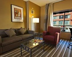 2 Bedroom Suites In San Diego Gaslamp District San Diego Hotel Rooms Suites Hilton San Diego Gaslamp Quarter